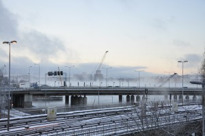 Stockholm 3/12 2012