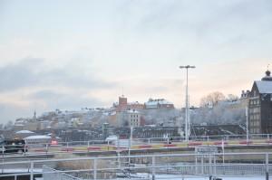 Mera Stockholm 3/12 2012
