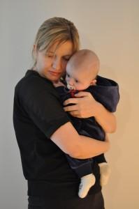 Anna och Elliot 16/2 2013