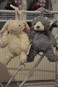 Kaninen och Sorken 19/11 2012